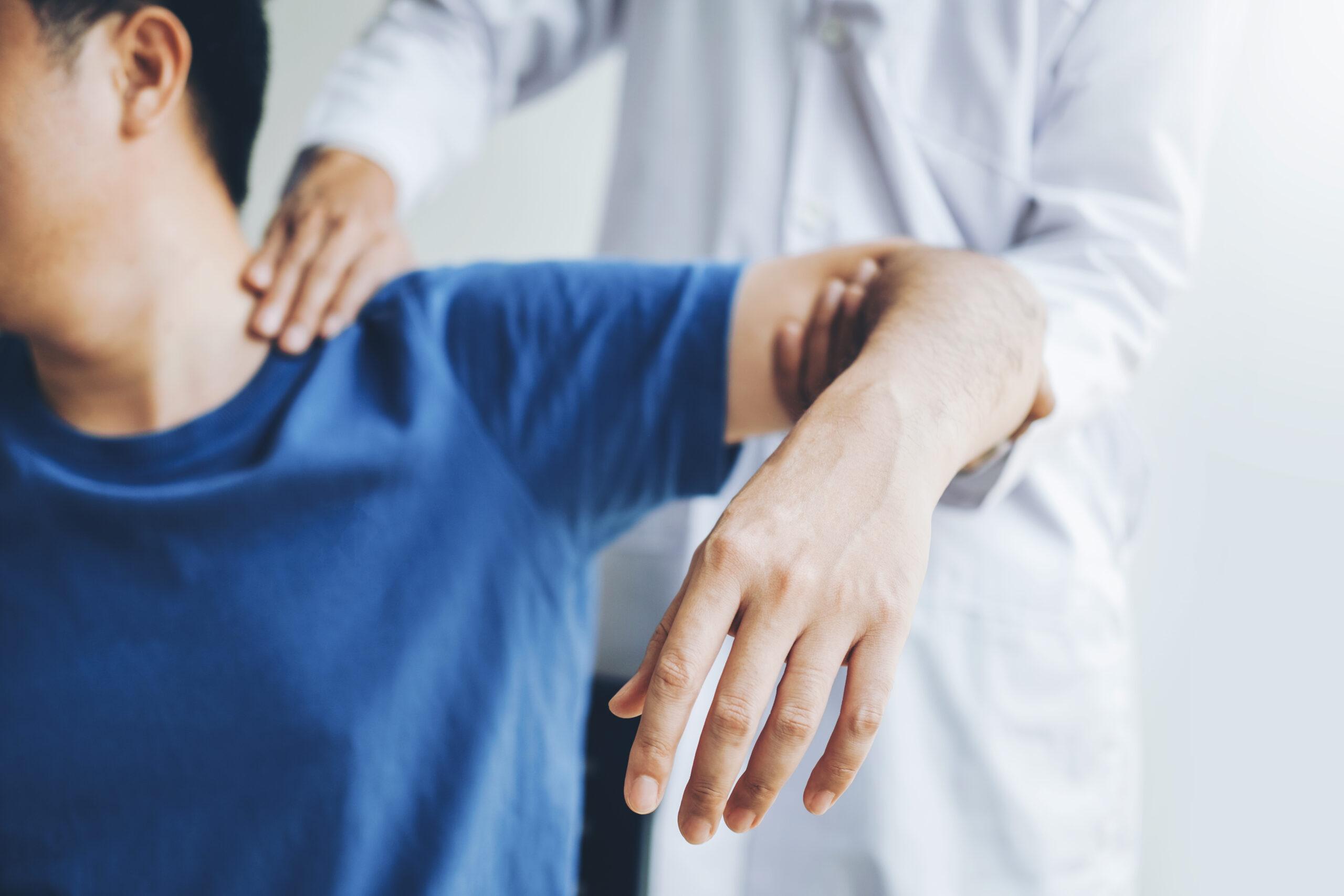 Outpatient Rehabilitation Care